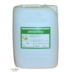 sirop INVERTBEE (Bidon de 14 Kg)