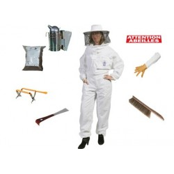 Kit Apiculture expert